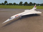Gemini 200 British Airways Concorde G-BOAF Scale 1/200 G2BAW665