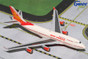 Gemini Jets Air India Boeing 747-400 Scale 1/400 GJAIC1638