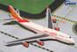 Gemini Jets Air India Boeing 747-400 Scale 1/400 GJAIC1638