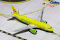 Gemini Jets S7 Airlines Airbus A319 VH-BHP Scale 1/400 GJSBI1660