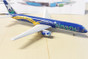 Gemini Jets America West Battle Born Boeing 757 Scale 1/400 GJAWE252