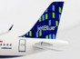 Skymarks Jetblue Airbus A320 High Rise Livery Scale 1/150 SKR948