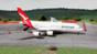 Gemini Jets Qantas Airbus A380-800 VH-OQF Scale 1/400 GJQFA1057