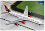 Gemini 200 Virgin Atlantic A Big Thank You Airbus A340-600 Scale 1/200 G2VIR732