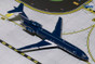 Gemini Jets Policia Federal Boeing 727-200 XC-OPF Scale 1/400 GJPFM1705