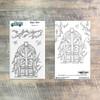 Hopes Door  - 4 Piece Stamp Set - ByTheWell4God