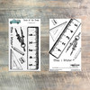 Tools of the Trade  - 5 Piece Stamp Set - ByTheWell4God