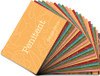 "Full Color Mini Flash Cards for Famous Last Words - 20 2x3 Flash Cards in Colors to Match ""Famous Last Words"" Kit"