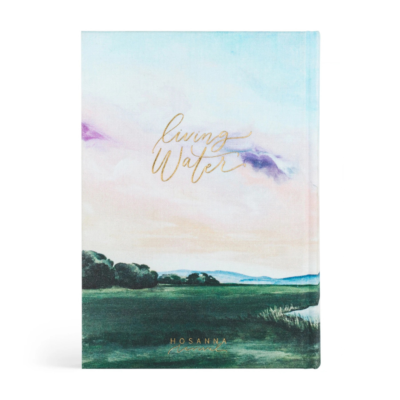 ESV Study Bible: Prairie Theme  -  Hosanna Revival