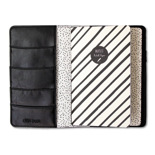 Buffalo Check Traveler's Notebook Holder - Dori