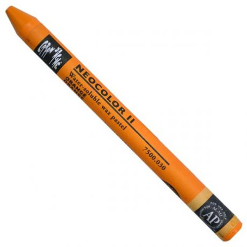Neocolor II - Orange - 7500.030