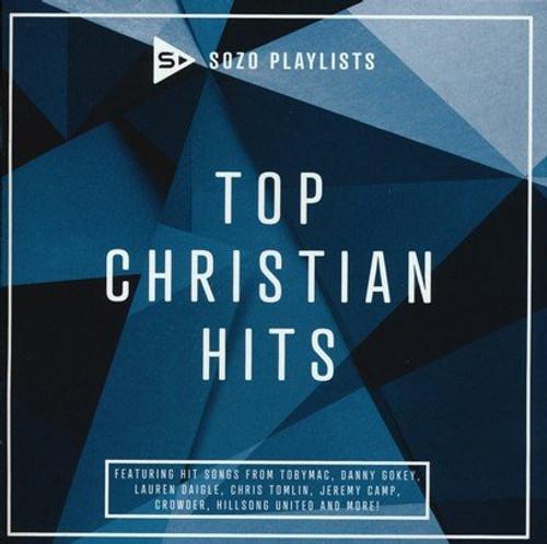 SOZO Playlists: Top Christian Hits - 2019