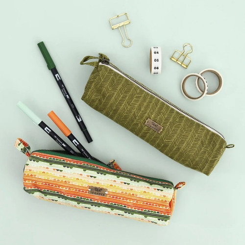 Petaluma Pencil Pouch - Tote
