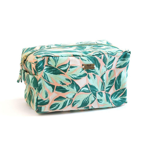 Highland Falls Box Tote - Pouch