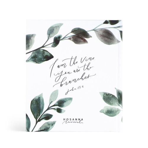 Hosanna Revival Bible - Cincinnati Theme - ESV Journaling Bible