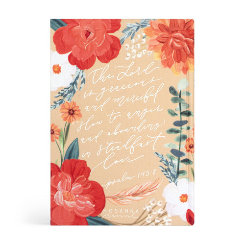 Hosanna Revival - ESV Study Bible: Malory Hollow Theme