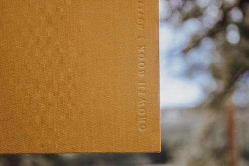 Growth Book - Pollen