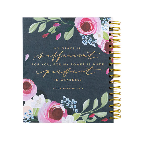 Georgetown Theme 2021 17-Month Planner by Hosanna Revival