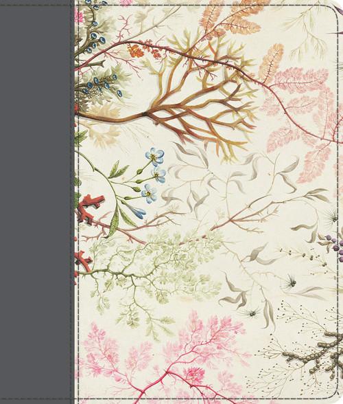 ESV Double Column Journaling Bible (Printed Trutone, Elegant Grace), for Bible Journaling