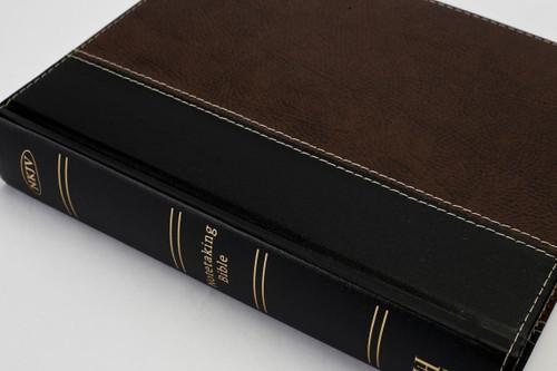 NKJV, Notetaking Bible - Journaling Bible to Illustrate your Journey
