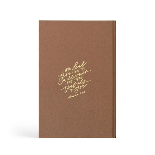 Hosanna Revival Journal: Sinai Theme - Bible Journaling Supplies