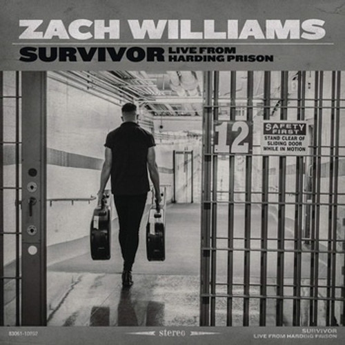Survivor: Live From Harding Prison - Zach Williams