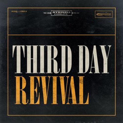 Revival - Third Day