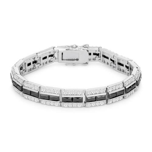 Elegant Sterling Silver 925 bracelet