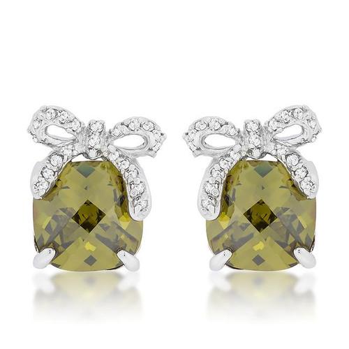 Rhinestone Stud Earrings for women