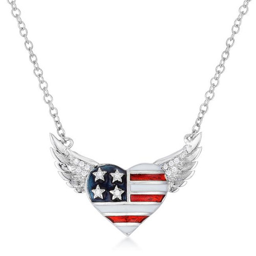 Independence Day Jewelry for women