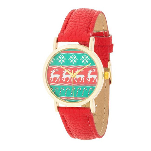 Holiday watches for women