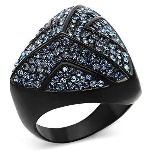 Affordable women's crystal rings. #women's Rings