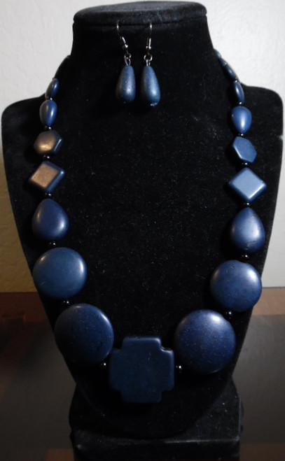 Handcrafted jewelry earrings