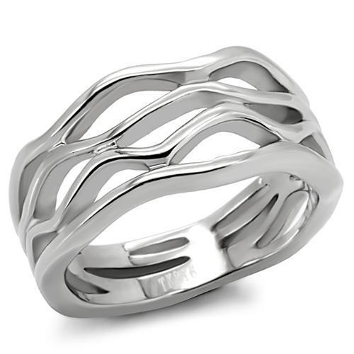 Stainless Steel Minimalist Ring