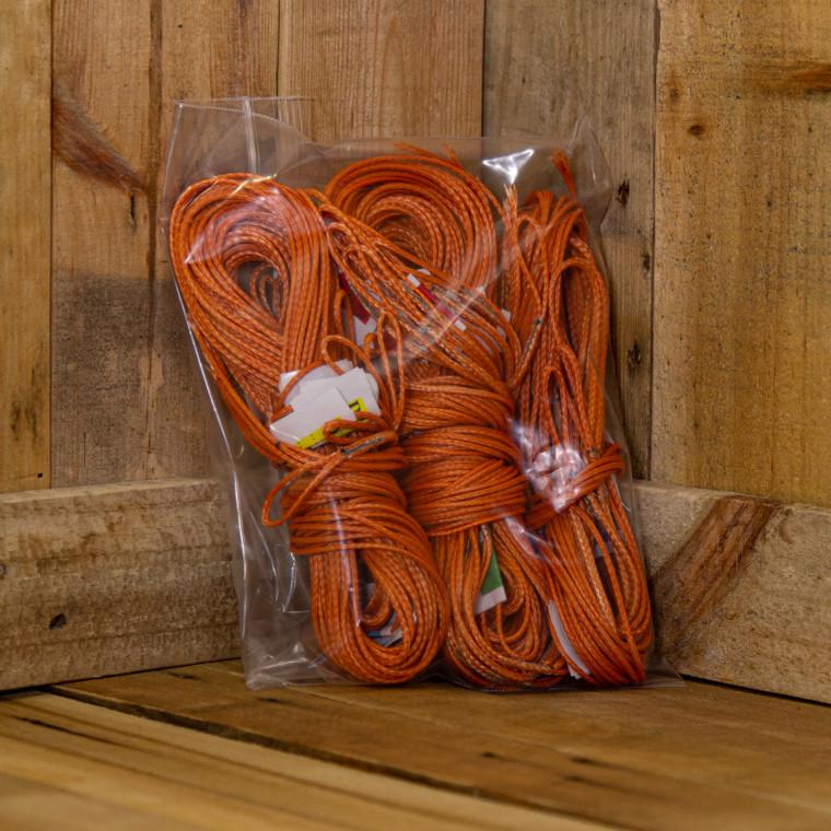 Comp Velocity 90 Line Set with 500 Orange Vectran
