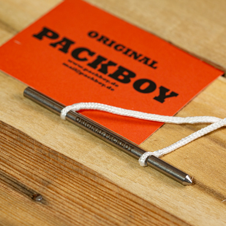 PD Pack Boy