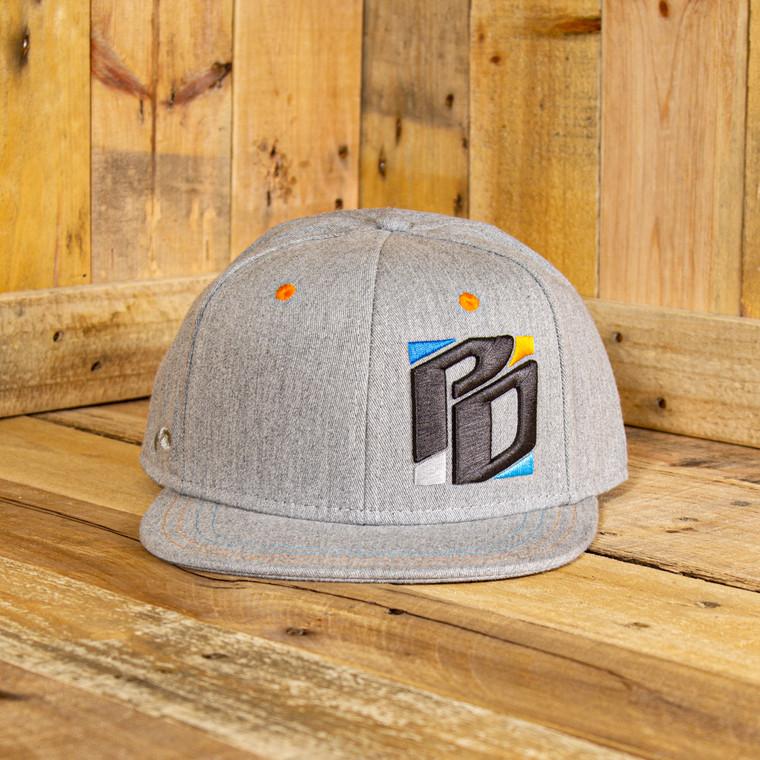 PD Raised Block Hat
