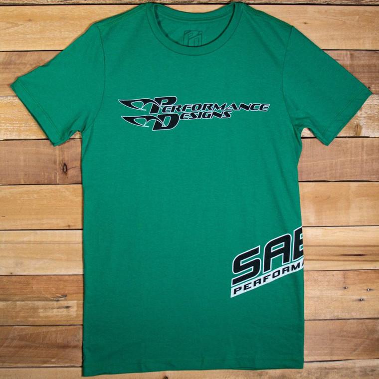 Sabre3 Shirt