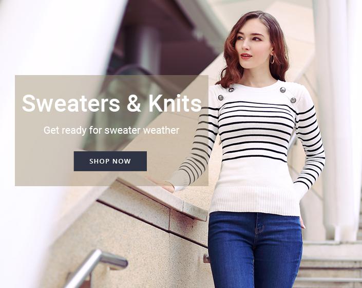 sweaters, cardigans, knitwears, women clothings