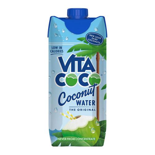 VITA COCO NATURAL COCONUT WATER 330 ML