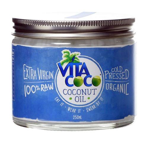 VITA COCO ORGANIC COCONUT OIL 250 ML