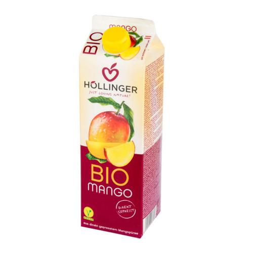HOLLINGER ORGANIC MANGO 1 LTR