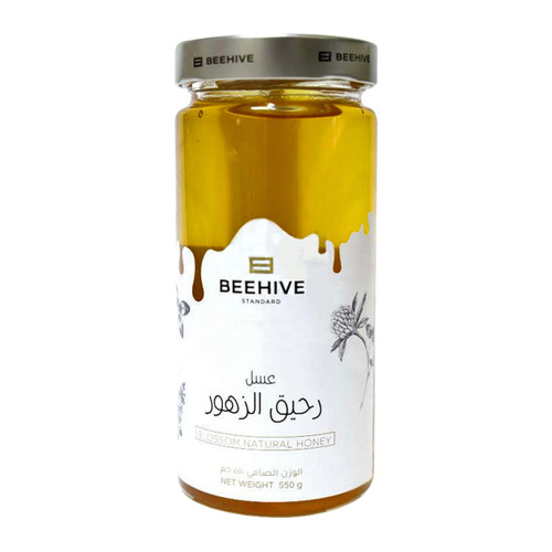 BEEHIVE BLOSSOM NATURAL HONEY 1000 GM