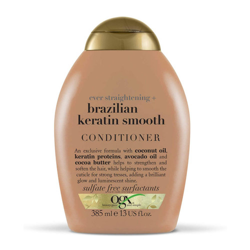 OGX BRAZIL KERATIN CONDITIONER 385 ML