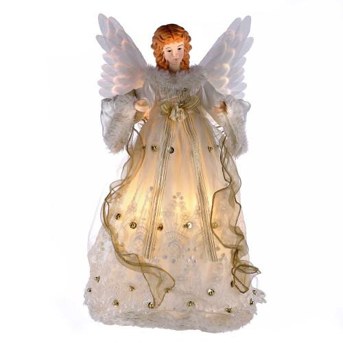 Multi Color Fiberoptic Angel