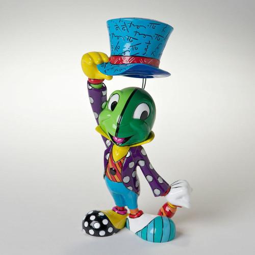 Jiminy Cricket by Britto
