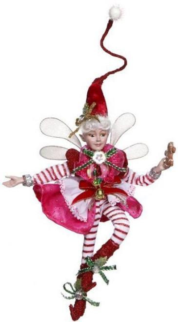 Sugar & Spice Fairy Princess
