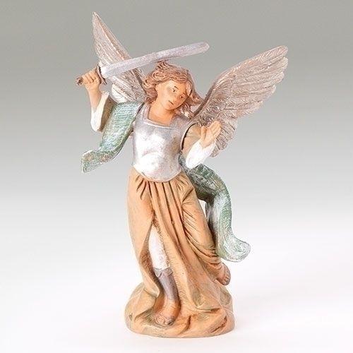 "5"" Archangel Michael"
