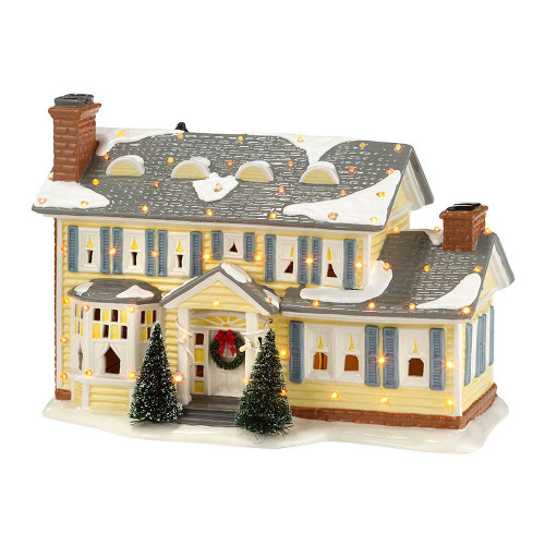 The Griswold Holiday House