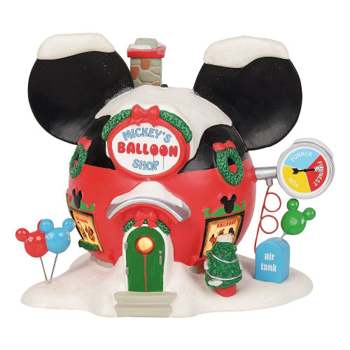 Mickey's Balloon Inflaters